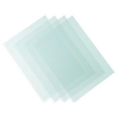 Обложки для переплета Fellowes Transparent A4, 200 мкм, прозрачный ПВХ, 100шт (FS-5376102) (FS-5376102)Обложки для переплета Fellowes<br>Обложка Fellowes Transparent предназначена для оформления документов. Обложка выполнена из прозрачного ПВХ 200 мкм., 100 шт. в розничной упаковке. Идеально подходит как для переплета на пластиковую, так и на металлическую пружины<br>