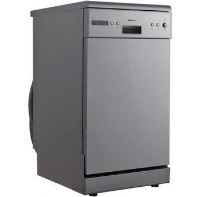 Посудомоечная машина Hansa ZWM446IEH нержавеющая сталь (ZWM446IEH)Посудомоечные машины Hansa<br>85х45х60, 10 комплектов, A++, таймер отсрочки старта,<br>