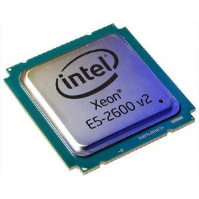 Процессор Intel Xeon X6 E5-2620v2 (2.1GHz, 15Mb, LGA2011) OEM (CM8063501288301S R1AN)