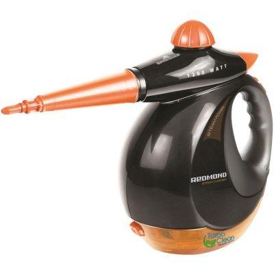 Пароочиститель Redmond RSC-2010 оранжевый (RSC-2010 оранжевый)