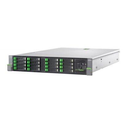 Сервер Fujitsu PRIMERGY RX300 S8 (VFY:R3008SX180RU) (VFY:R3008SX180RU)Серверы Fujitsu<br>Intel Xeon E5-2650v2 2.6GHz 8Gb 1.8 2.5 max8 RAID 6G 5/6 512Mb Platunum 800W max2 2U<br>