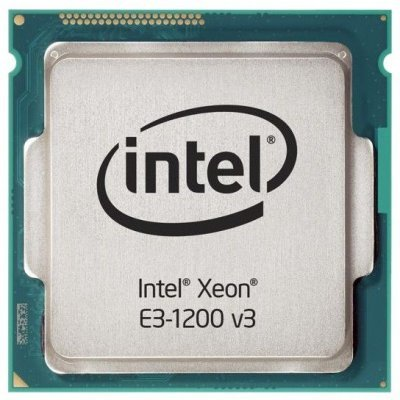 Intel Xeon E3-1240V3 Haswell (3400MHz, LGA1150, L3 8192Kb) OEM (CM8064601467102 SR152) процессор intel xeon e5 2623v4 broadwell ep 2600mhz lga2011 3 l3 10240kb oem cm8066002402400sr2pj