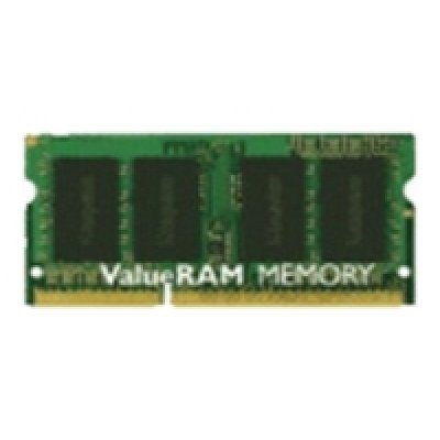 все цены на Модуль оперативной памяти Kingston 4Gb SO-DIMM DDR3 (PC3-10600, 1333MHz) (KVR13S9S8/4) онлайн