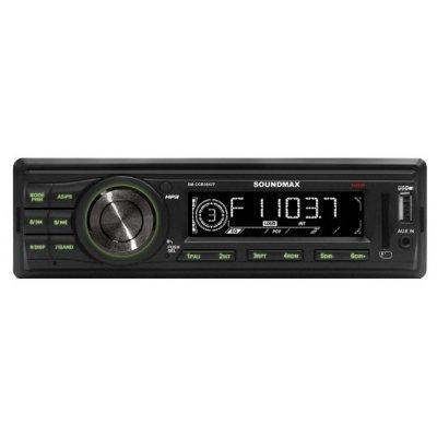 Автомагнитола Soundmax SM-CCR3047F (SM-CCR3047F)