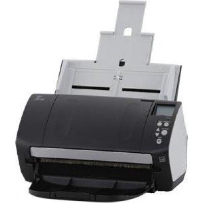 Сканер протяжной (A4) DADF Fujitsu fi-7180 (PA03670-B001)