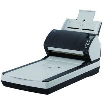 Сканер планшетный (A4) DADF Fujitsu fi-7280 (PA03670-B501)