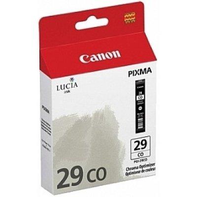 Картридж для струйных аппаратов Canon PGI-29CO (4879B001) (4879B001)Картриджи для струйных аппаратов Canon<br>оптимизатор цвет для Pixma Pro 1<br>