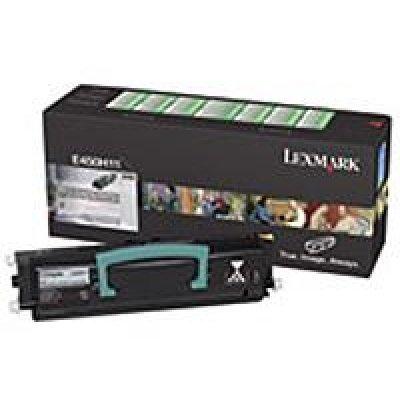 Тонер-картридж для лазерных аппаратов Lexmark 0E450H11E (E450H11E)Тонер-картриджи для лазерных аппаратов Lexmark<br>E450 High Yield Return Program return Cartridge (11K)<br>