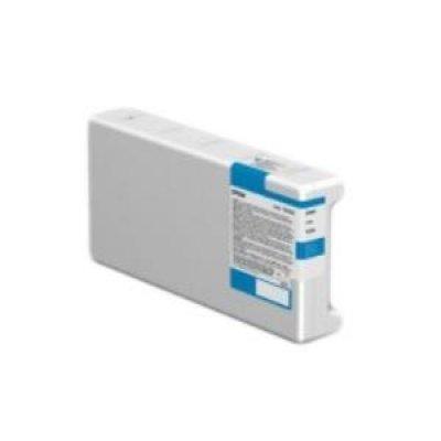Картридж для струйных аппаратов Epson C13T688100 черный (C13T688100)Картриджи для струйных аппаратов Epson<br>для SC-S30610/50610 UltraChrome GS2 Black T688100 700 мл<br>