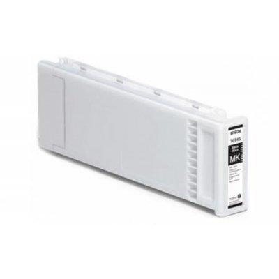 Картридж для струйных аппаратов Epson C13T694500 черный (C13T694500)Картриджи для струйных аппаратов Epson<br>для SC-T3000/T5000/T7000 UltraChrome XD Matte Black T694500 700 м<br>