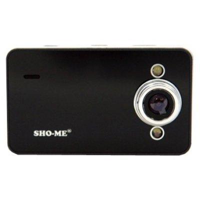 Видеорегистратор Sho-Me HD29-LCD черный (HD29-LCD)