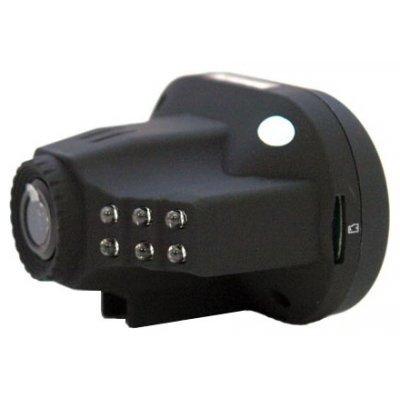 Видеорегистратор Sho-Me HD34-LCD черный (HD34-LCD)Видеорегистраторы Sho-Me<br>1080p 120гр. WDR<br>