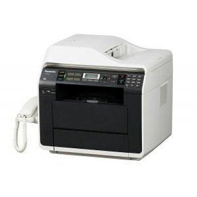 Монохромный лазерный МФУ Panasonic KX-MB2540RU (KX-MB2540RU)Монохромные лазерные МФУ Panasonic<br>A4 Duplex Net<br>