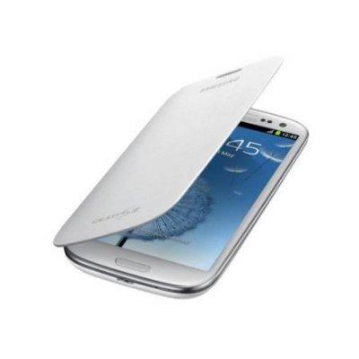 ����� ��� ��������� Samsung EFC-1G6FWECSER ��� Galaxy SIII GT-I9300 ����� (EFC-1G6FWECSER)