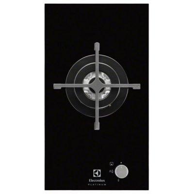 Газовая варочная панель Electrolux EGC 93313NK (EGC 93313NK), арт: 173409 -  Газовые варочные панели Electrolux