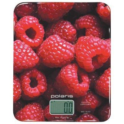 Весы кухонные Polaris PKS0832DG малиновый (PKS0832DG малиновый)Весы кухонные Polaris<br>электронные<br>платформа для взвешивания<br>нагрузка до 8 кг<br>точность измерения 1 г<br>измерение объема<br>стеклянная платформа<br>