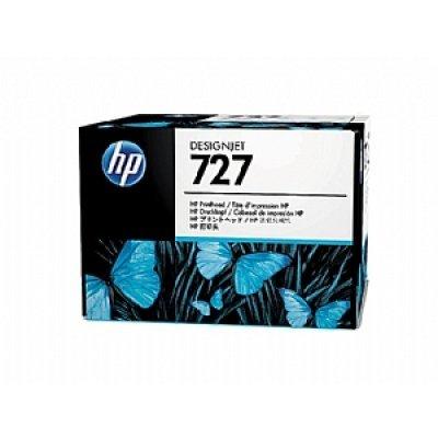Картридж для струйных аппаратов HP 727 (C1Q12A) черный матовый (C1Q12A)Картриджи для струйных аппаратов HP<br>HP Designjet T920/T1500/T2500 ePrinter series 300 мл<br>
