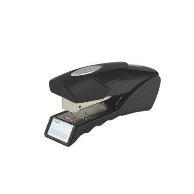 Степлер Rexel Gazelle  скобы №24/6, 26/6 (до 25 л.), черный (2100010) (2100010), арт: 173990 -  Степлеры Rexel