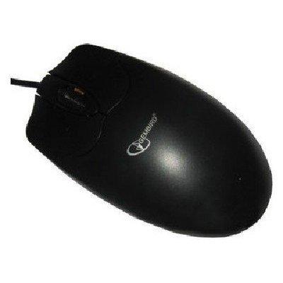 Мышь Gembird MUSOPTI8-920 черный (MUSOPTI8-920) cтяжка пластиковая gembird nytfr 300x4 8 300мм черный 100шт
