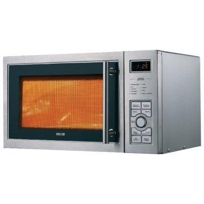 Микроволновая печь Mystery MMW-2315G (MMW-2315G)Микроволновые печи Mystery<br>объем 23 л<br>отдельно стоящая<br>мощность 900 Вт <br>гриль<br>электронное управление<br>тактовое и кнопочное управление<br>дисплей<br>