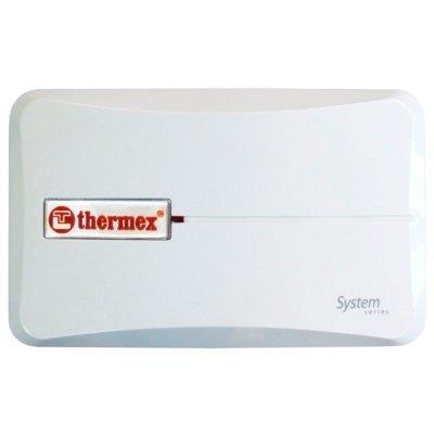 Водонагреватель Thermex System 800 белый (System 800 white)Водонагреватели Thermex<br>Проточный<br>