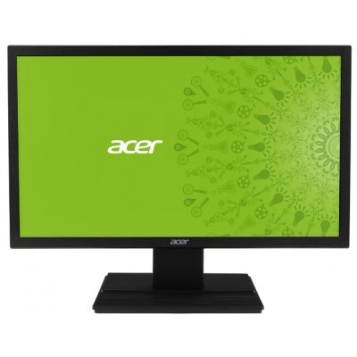 Монитор Acer 21.5 V226HQLBB (UM.WV6EE.B05)Мониторы Acer<br>Black TN LED 5ms 16:9 100M:1 200cd<br>