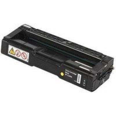 Принт-к-ж Ricoh Aficio SP C231SF/C232SF/C231N/C232DN/C311N/C312DN черный тип SPC310HE (6,5K)(406479) (406479) powder for ricoh imagio c 311 n for savin sp c 242 sf for ricoh ipsio sp c 312dn cartridge printer reset powder free shipping