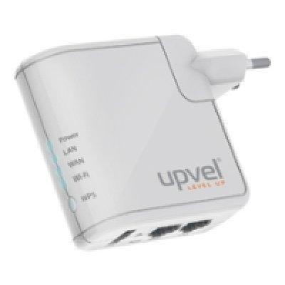 Wi-fi ����� ������� upvel ur-322n4g (ur-322n4g)