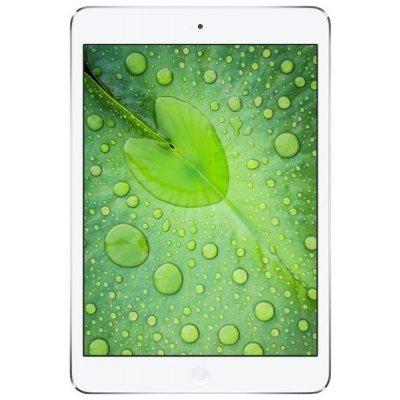 Планшетный ПК Apple iPad mini with Retina display 32Gb Wi-Fi + Cellular серебристый (ME824) (ME824RU/A)Планшетные ПК Apple<br>7.9&amp;amp;#039;&amp;amp;#039; QXGA(2048x1536) IPS/A7/32GB/3G+LTE/GPS+GLONASS/WiFi n/BT4.0/Lightning/1.2MP+5.0MP/23.80Wh/10.0h/341g/iOS7/1Y/SILVER<br>