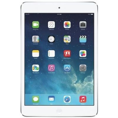 Планшетный ПК Apple iPad Air 32Gb Wi-Fi + Cellular (MD795) серебристый (MD795RU/B)Планшетные ПК Apple<br>9.7&amp;amp;#039;&amp;amp;#039; QXGA(2048x1536) IPS/A7/32GB/3G+LTE/GPS+GLONASS/WiFi n/BT4.0/Lightning/1.2MP+5.0MP/32.40Wh/10.0h/478g/iOS7/1Y/SILVER<br>