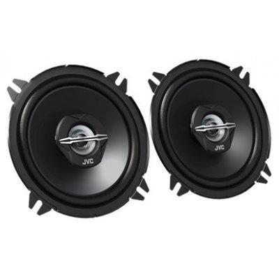 Колонки автомобильные JVC CS-J520X (CS-J520X)Колонки автомобильные JVC<br>двухполосная коаксиальная АС<br>типоразмер: 13 см (5 дюйм.)<br>номинальная мощность 30 Вт<br>максимальная мощность 250 Вт<br>чувствительность 91 дБ<br>импеданс 4 Ом<br>диапазон частот 40 - 22000 Гц<br>