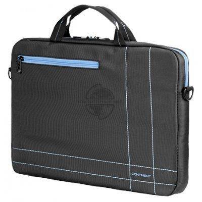 Сумка для ноутбука Continent CC-201GB серый (CC-201 GB) мебельтрия кровать аватар см 201 03 001 каттхилт манго