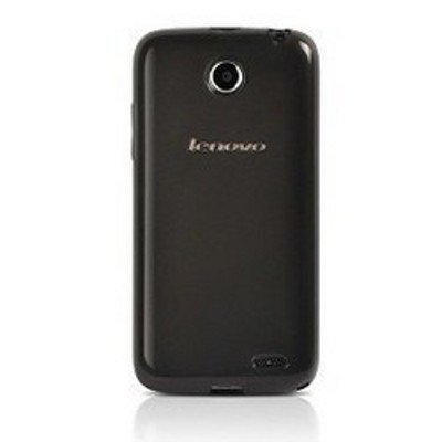 ����� ��� ��������� Lenovo Back Cover ��� IdeaPhone A516 ������ (PG39A465TB)