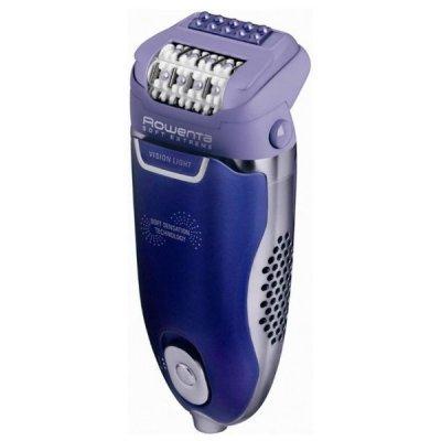 Эпилятор Rowenta EP8710 (EP8710D0)Эпиляторы Rowenta<br>эпилятор<br>возможность влажной очистки<br>работает от сети<br>подсветка обрабатываемой зоны<br>насадка для пиллинга<br>