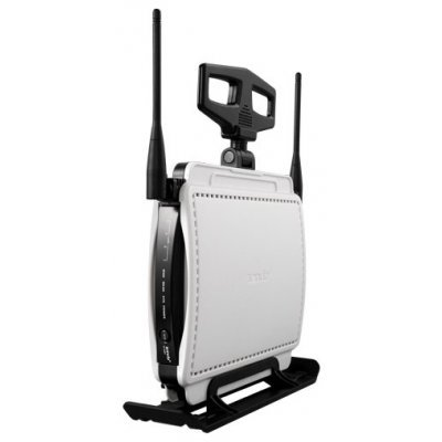 Wi-Fi роутер TENDA W330R (W330R)