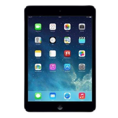 Планшетный ПК Apple iPad mini with Retina display 32Gb Wi-Fi + Cellular серый (ME820RU/A) (ME820RU/A)Планшетные ПК Apple<br>7.9(2048x1536)IPS/ Apple A7/ 32Gb/ Wi-Fi/ 3G/ iOS<br>