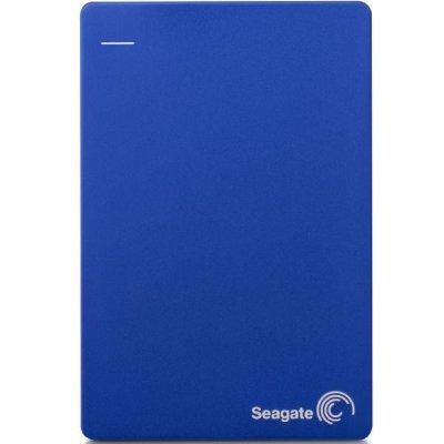 Внешний жесткий диск Seagate 2Tb STDR2000202 (STDR2000202)Внешние жесткие диски Seagate<br>USB 3.0 2Tb STDR2000202 BackUp Plus Portable Drive 2.5 синий<br>