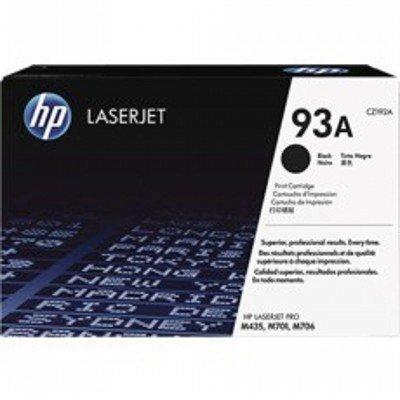 Тонер-картридж для лазерных аппаратов HP для LJ Pro M435nw (CZ192A) (CZ192A)Тонер-картриджи для лазерных аппаратов HP<br>Картридж HP 93A для LJ Pro M435nw (12000 стр.)<br>