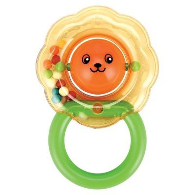 Игрушка погремушка Happy Baby Львенок Leo (Happy Baby Львенок Leo)