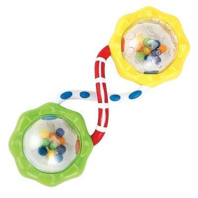 Игрушка погремушка Happy Baby шарики FUN UP (Шарики FUN UP)
