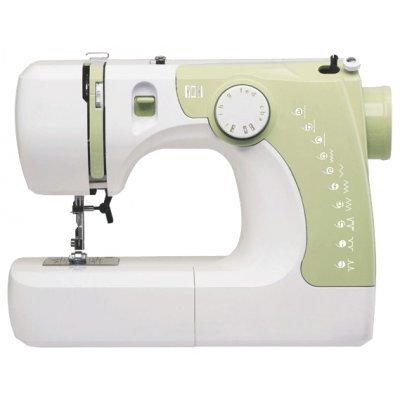 Швейная машина Comfort 14 (Comfort 14)Швейные машины Comfort<br>14 операций, верт. челнок, выметывание петли (аналог Janome)<br>