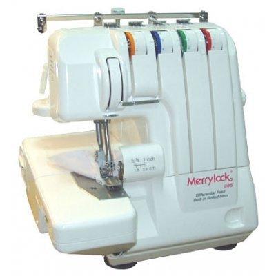 Оверлок Merc Merrylock 005 (Merrylock 005)