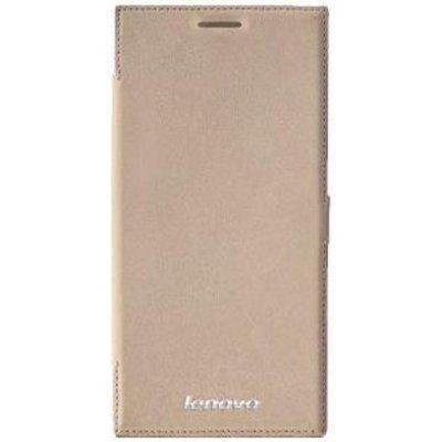 Чехол для смартфона Lenovo Cover для K900 хаки (PG39A4624A)Чехлы для смартфонов Lenovo<br>Защищита смартфон от пыли и грязи.<br>Включение экрана смартфона при отрытии чехла и выключеине при закрытии.<br>Прочная застежка.<br>