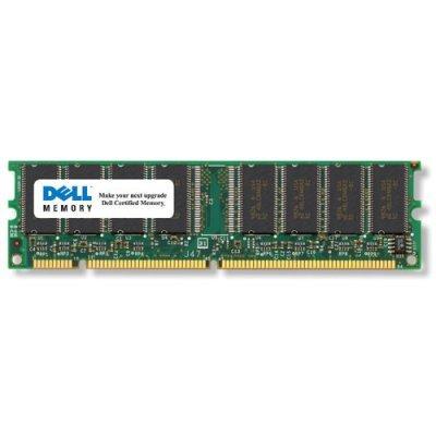 Модуль оперативной памяти ПК Dell 8GB Single Rank  RDIMM 1866MHz Kit (370-ABGJ) модуль оперативной памяти сервера dell 370 acnr 8gb ddr4 370 acnr