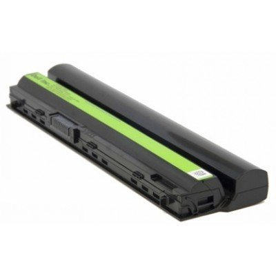 Аккумуляторная батарея для ноутбука Dell 451-11703 (451-11703)Аккумуляторные батареи для ноутбуков Dell<br>Аккумулятор: основной 6-элементный емкостью 58 Втч, с гарантией 3 года<br>