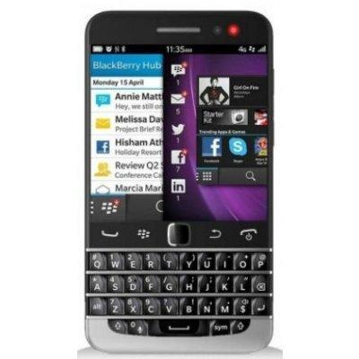 BlackBerry Classic Q20  Обзоры описания тесты отзывы