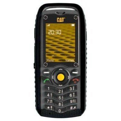 Мобильный телефон Caterpillar Cat B25 (CAT-B25) защищенный телефон caterpillar cat b25 black