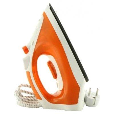 Утюг Tefal FV1325 оранжевый (FV1325 оранжевый)Утюги Tefal<br>2200W<br>