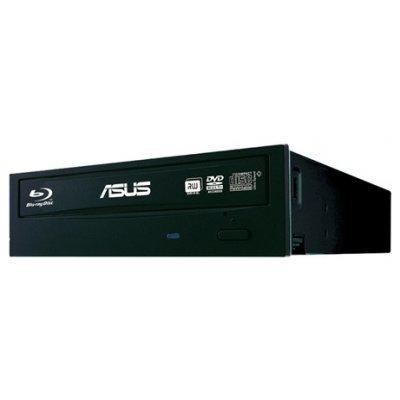 Оптический привод Blu-Ray для ПК ASUS BW-16D1HT (90DD01E0-B30000) видеодиски нд плэй быть джоном малковичем blu ray