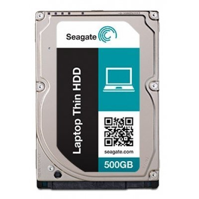 Жесткий диск для ноутбука Seagate ST500LM021 (ST500LM021)Жесткие диски для ноутбуков Seagate<br>Seagate Original SATA 500Gb ST500LM021 (7200rpm) 8Mb 2.5<br>
